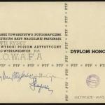 1969 Gliwice, dyplom honorowy_1024x744
