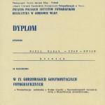 1978, IX GORZOWSKIE KONFRONTACJE FOTOGRAFICZNE_556x768