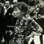 Zofia Rydet, Katowice 1983, u Narlellego, fot St.Gadomski_838x768